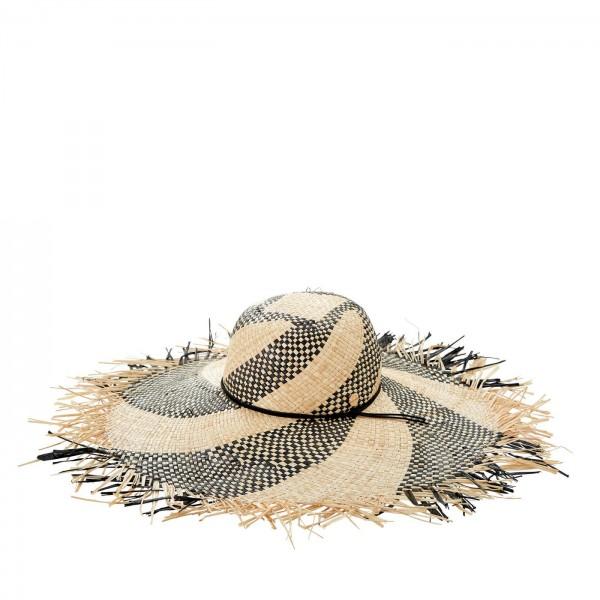 Пляжная шляпа с широкими полями Seafolly