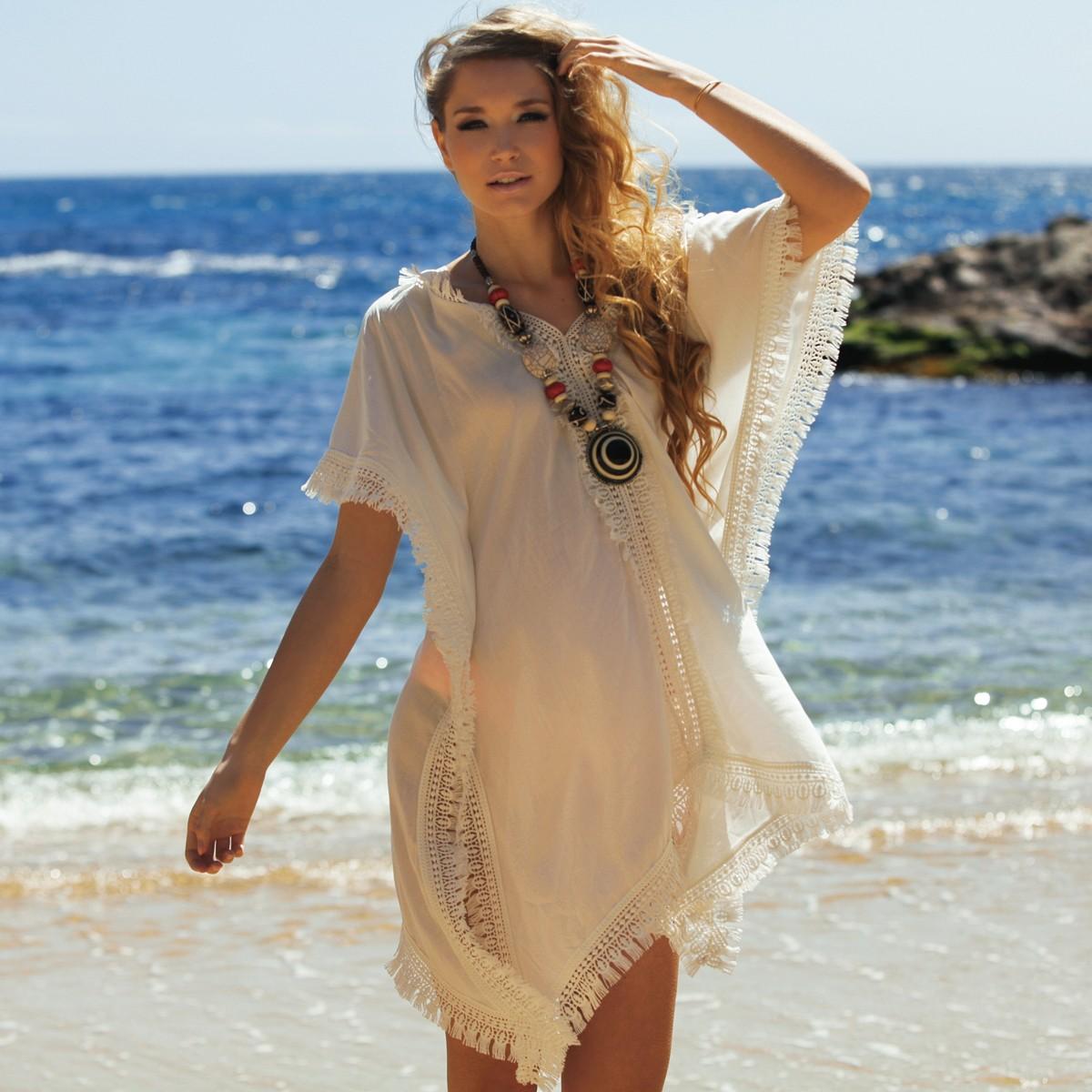 туника пляжная купить в интернет