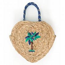 Пляжная сумка Zizi