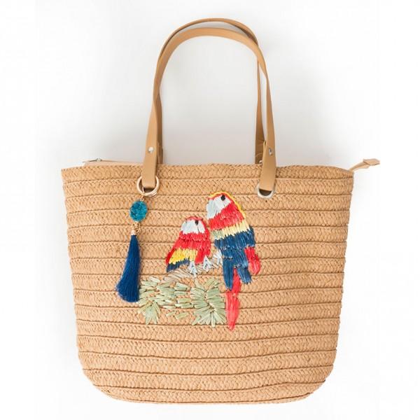 Пляжная сумка Amazonia