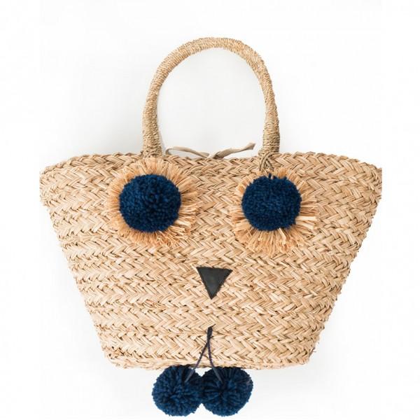 Пляжная сумка Elmo