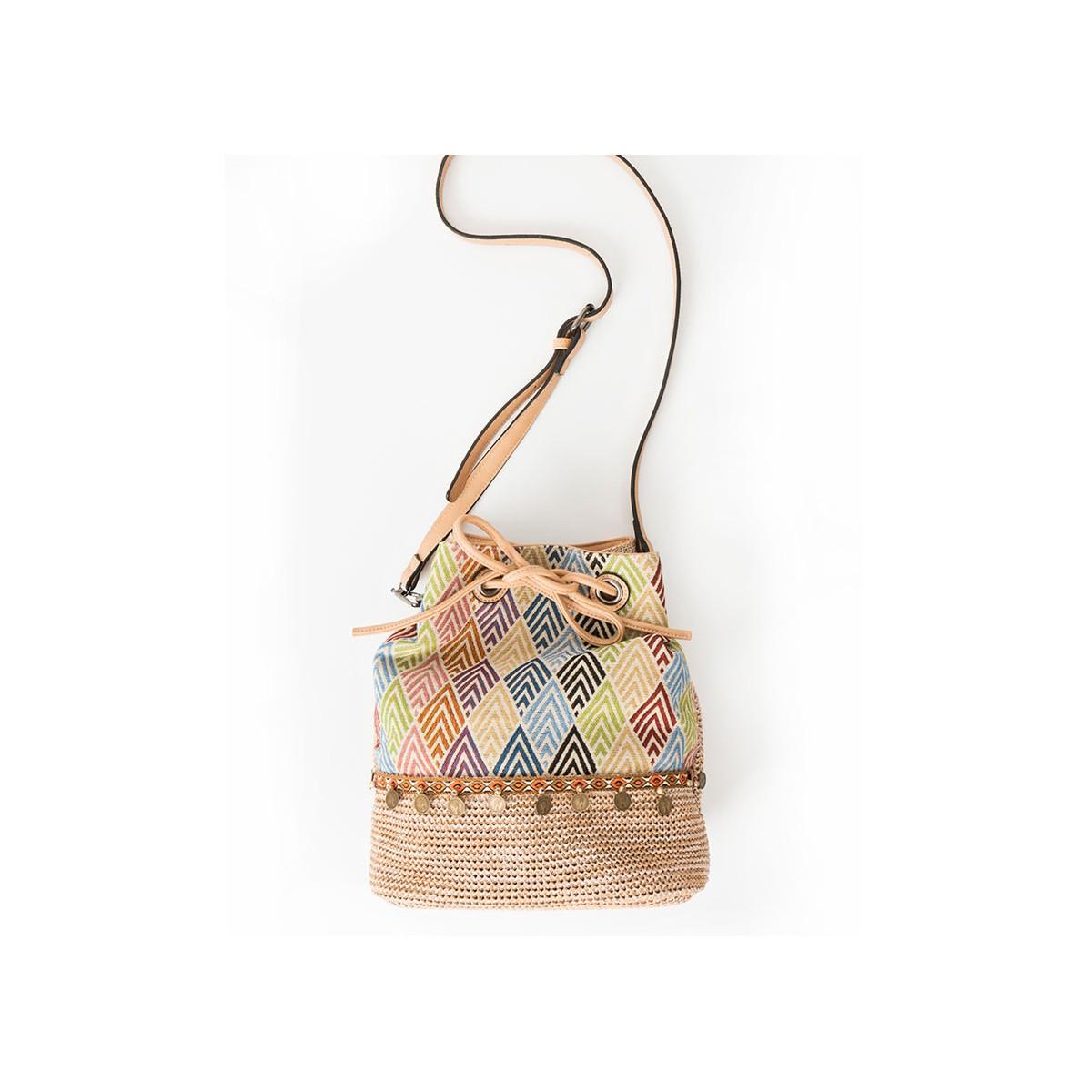 Пляжная сумка Sol