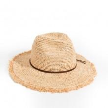 Соломенная шляпа Raya
