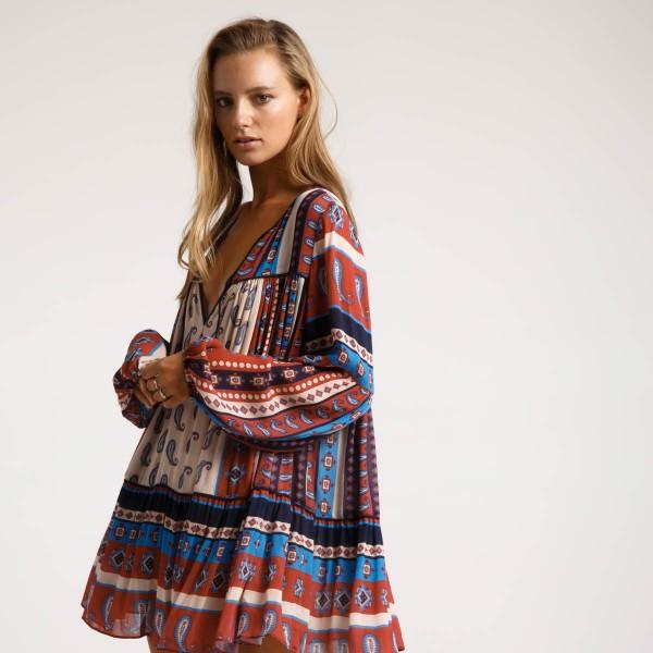 Платье Аризона