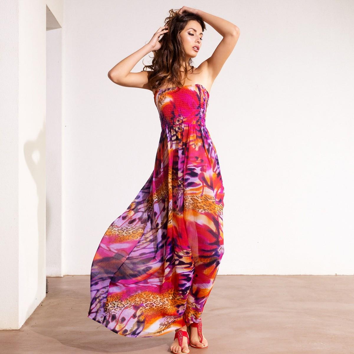 Платье SALOU
