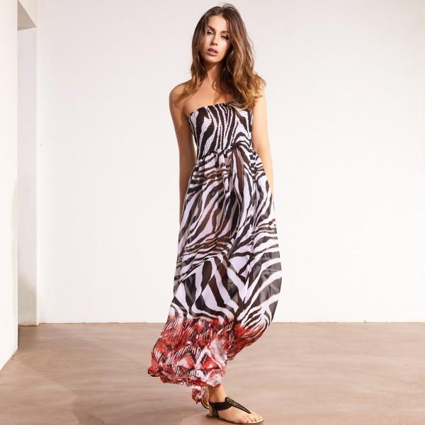 Платье CARAMBA