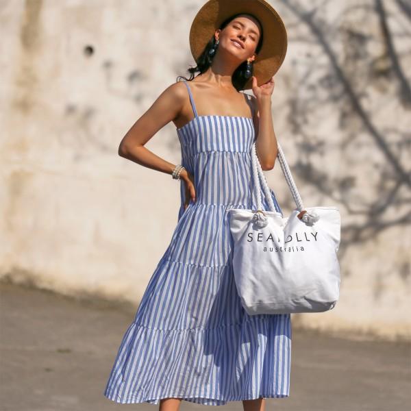 Пляжное платье Marina